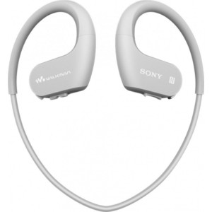 MP3 плеер Sony NW-WS623 white mp3 плеер sony nw ws623 green