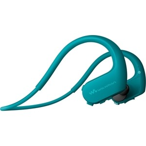 MP3 плеер Sony NW-WS623 blue mp3 плеер sony nw ws623 green