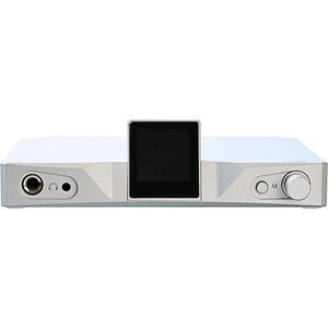 Фото - Усилитель для наушников S.M.S.L M9 silver звуковая карта creative sound blaster e1 усилитель для наушников