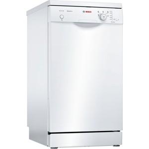 Фото - Посудомоечная машина Bosch Serie 2 SPS25CW01R встраиваемая посудомоечная машина bosch serie 2 spv25cx01e