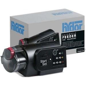 Кормушка Hydor Automatic Feeder Mixo автоматическая без дисплея для аквариумных рыб