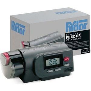 Кормушка Hydor Digital Feeder Mixo автоматическая с дисплеем для аквариумных рыб