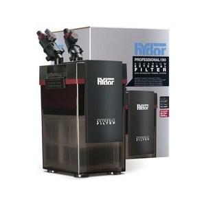 цена на Фильтр Hydor Aquarium External Filter PROFESSIONAL 150 внешний 600л/ч для аквариумов 80-150л