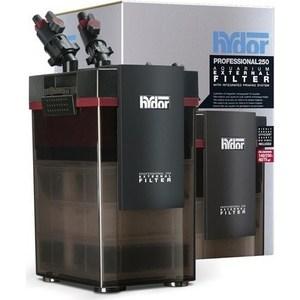 цена Фильтр Hydor Aquarium External Filter PROFESSIONAL 250 внешний 750л/ч для аквариумов 140-250л