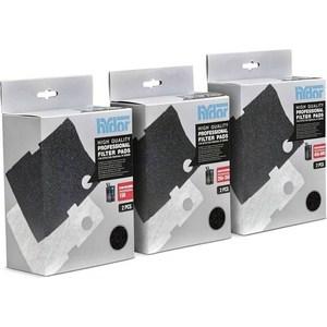 Губка Hydor Professional Filter Pads фильтрующая белая для внешних фильтра PROFESSIONAL 250 и 350