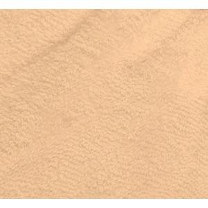 Наволочка Ecotex махровая 50х70 персиковая (4680017866040)