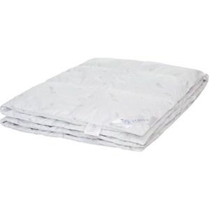 Евро одеяло Ecotex пуховое кассетное 200х220 (4680017867764) одеяло gg bamboo grass легкое 200х220 см