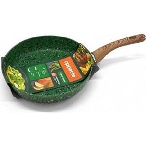 Сковорода Appetite d 28см Green Stone (GS2281)