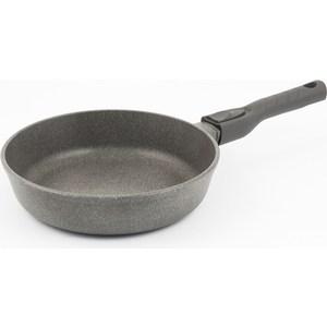 Сковорода d 24 со съемной ручкой TimA Паприка (24109П)