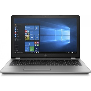 Игровой ноутбук HP 250 G6 FHD i5-7200U/4Gb/500Gb/DVD-RW/AMD Radeon 520 2Gb/DOS