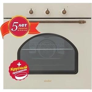 лучшая цена Электрический духовой шкаф Simfer B6EO18017