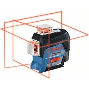 Построитель плоскостей Bosch GLL 3-80 C (0.601.063.R02)