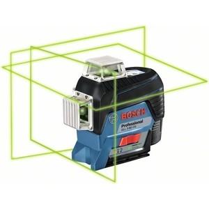 Построитель плоскостей Bosch GLL 3-80 CG (0.601.063.T00)