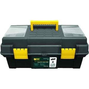 Ящик для инструментов FIT пластиковый 19 48.5х24.5х21.5см (65553)