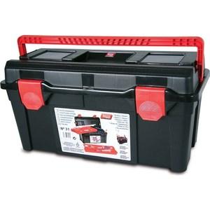 Ящик для инструментов Tayg 44,5х23,5х23см №31 (131004) Майкоп купить инструмент