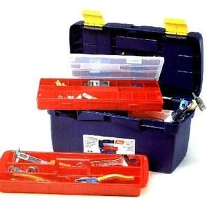 Ящик для инструментов Tayg 58х29х29см №18 (118005) Саяногорск купить инструмент в интернет магазине