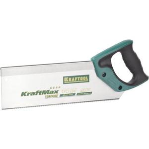 Ножовка Kraftool KraftMax TENON 300мм (15228-30) casio bem 506l 1a