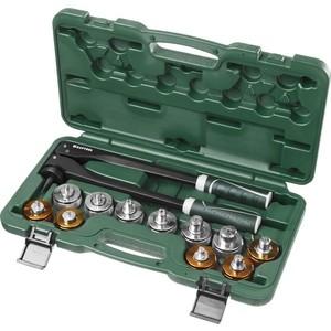 Расширитель-калибратор Kraftool для муфт под пайку труб из цветных металлов (23650-H12) pipedream spider gag расширитель для рта