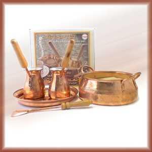цена Набор турок TimA