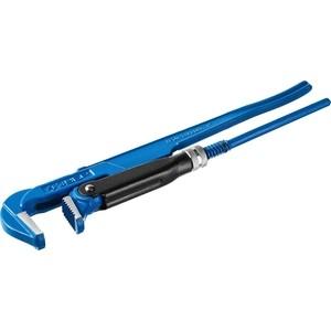 Ключ трубный рычажный Зубр Профессионал № 1, 1 (27335-1_z01)