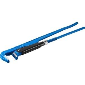Ключ трубный рычажный Зубр Профессионал № 3, 2 (27335-3_z01) удлинитель зубр 55058 3