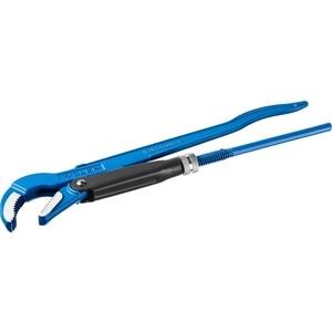 Ключ трубный рычажный Зубр Профессионал № 2, 1,5 (27337-2_z01)