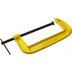 Струбцина Stayer тип G 200мм (32144-200) цены