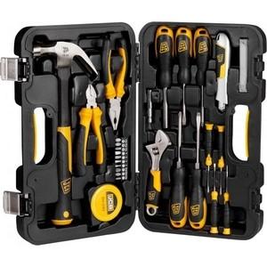 Набор инструментов JCB 27 предметов (JST001)