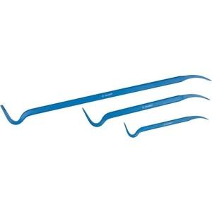 Лом-гвоздодер Зубр усиленный 22х12мм, 30х15мм (2167-H3) гвоздодер усиленный matrix 600х29х15 мм