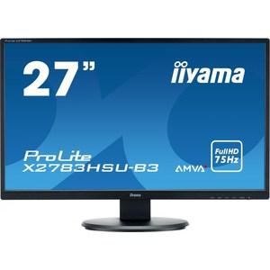 Монитор Iiyama X2783HSU-B3