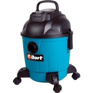 Пылесос Bort BSS-1218 пылесос с контейнером bort bss 1800n eco