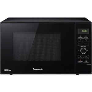 Микроволновая печь Panasonic NN-SD36HBZPE микроволновая печь блендер panasonic nn sd38hszpe mx gx1561wtq