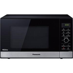 Микроволновая печь Panasonic NN-SD38HSZPE цена и фото