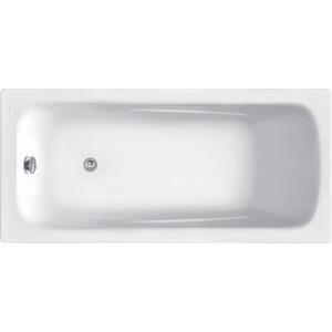 Акриловая ванна Roca Line 170х70 каркас, слив-перелив