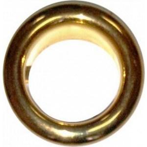 Обрамление перелива Cezares раковины, золото (CZR-RNG-G)
