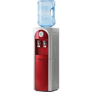Кулер для воды AEL LD-AEL-123c red кулер для воды ael ld ael 28 marengo silver