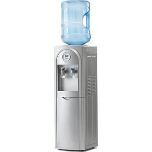 Кулер для воды AEL LD-AEL-123c silver помпа для воды аккумуляторная ael dp mw400