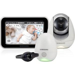 Видеоняня Samsung SEW-3057WP видеоняня samsung wi fi smartcam snh v6410pnw
