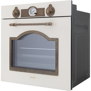 Электрический духовой шкаф Simfer B6EQ78017 электрический духовой шкаф simfer b6eo77017