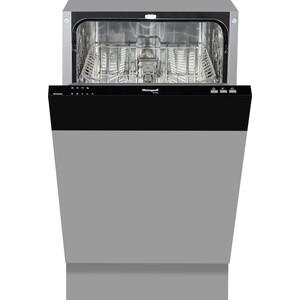 Встраиваемая посудомоечная машина Weissgauff BDW 4004 термопот binatone ap 4004