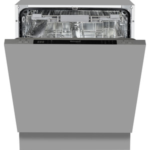лучшая цена Встраиваемая посудомоечная машина Weissgauff BDW 6083 D