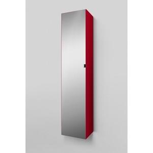 купить Пенал Am.Pm Spirit 2.0 35 левый, красный, зеркало (M70ACHML0356RG) онлайн