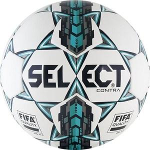 Мяч футбольный Select Contra FIFA (812317-002) р.5 сертификат FIFA Quality microsoft fifa 17