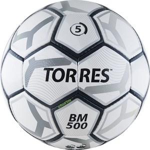 цена на Мяч футбольный Torres BM 500 (F30635) р.5