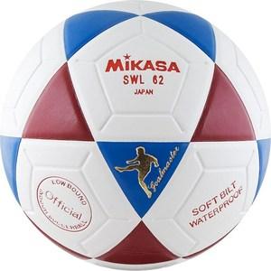 Мяч футбольный Mikasa SWL 62 BR р.4, серт. FIFA Quality Pro мяч футбольный torres vision resposta 01 01 10582 5 р 5 fifa quality pro fifa approved