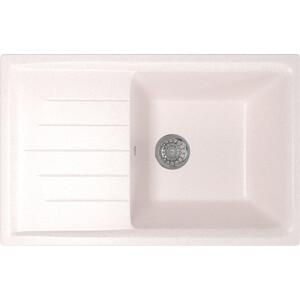 Кухонная мойка Mixline ML-GM19 49,5х75 светло-розовый 311 (4630030634812)
