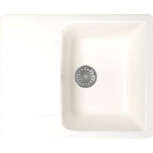 Кухонная мойка Mixline ML-GM26 58x47 молоко 341 (4620031442967)