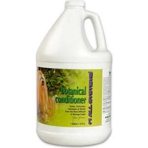 Купить Кондиционер 1 All Systems Botanical Conditioner на основе растительных экстрактов для шерсти кошек и собак 3, 78л