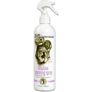 Средство 1 All Systems Fabulous Grooming Spray спрей финишный для груминга кошек и собак 355мл