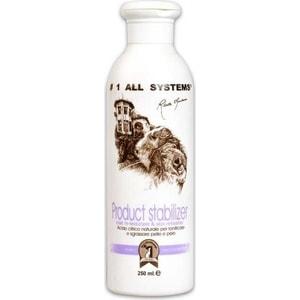 Стабилизатор структуры шерсти животных 1 All Systems Product Stabilizer Coat Re-texturizer & Skin Refresher 250мл